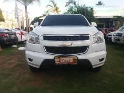 Chevrolet S10 Pick-up Lt 2.8 Tdi 4x4 Cd Diesel - 2015