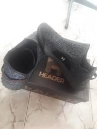 Tênis header Adidas