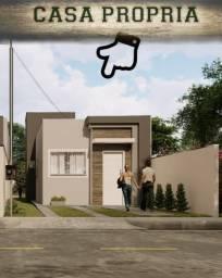 Casa Própria em Cuiabá