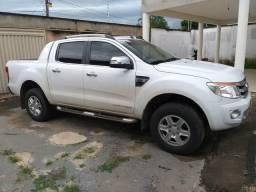 Ford Ranger CD Limited 2015 2.5 4x2 Flex *Faço Troca - 2015