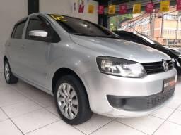 Volkswagen Fox 1.0 - 2012 - Completo/ GNV R$ 24.900,00.