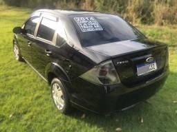 Fiesta sedan 1.6 2013