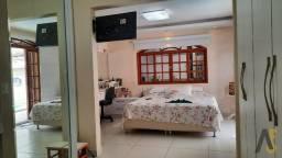 Casa de condomínio - 295 m² - 4 quartos - Freguesia