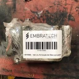 Válvula Retenção de Óleo GA 160 - Seminova - 1614918580