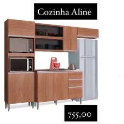 Cozinha Aline ??
