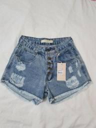 Shorts destroids