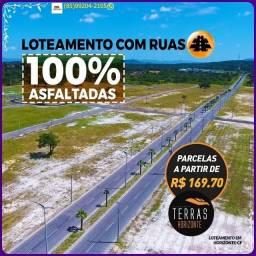 Loteamento Terras Horizonte@