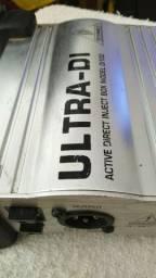 Behringer Ultra DI Di100