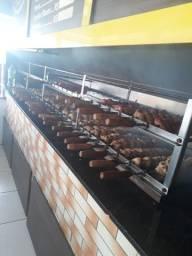 Vendo casa de carne  e asados em cachoeirinha
