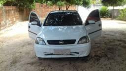 Corsa maxx sedan 1.8 2007 GNV