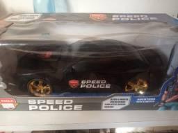 Carrinho Speed Police