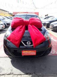Nissan March 16 mil e assume 805,00