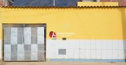 Casa baixa - de laje - Israel Pinheiro - São Pedro