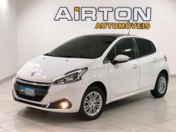 Peugeot 208  1.2 cilindros Allure pack 2017 46 mil km