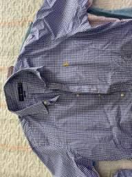 Camisa manga longa Ralph Lauren TAM. XL