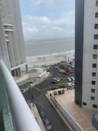 Apartamento vista mar na Ponta do Farol - Ed. Unique