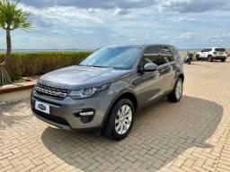 Discovery sport SE gasolina