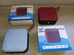 Caixa de Som Bluetooth Altomex AL-1115