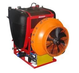 Pulverizador atomizador para trator 400 litros