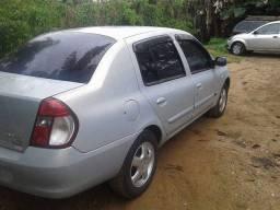 Clio sedan 1.6