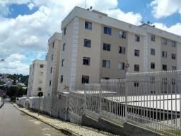 Apto 2 quartos novo de frente Sao Pedro perto UFJF oportunidade com Caução