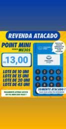 Maquininha Point Mini