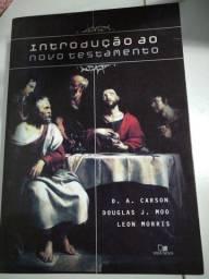 Livro: Introdução ao novo testamento