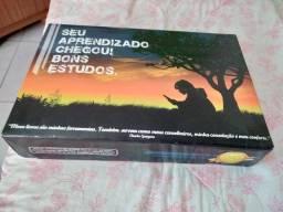 CURSO COMPLETO DE SALÃO E CABELEIREIRO DVD BOX