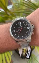 Relógios com desconto incríveis. Só chamar e enviamos todos os modelos.