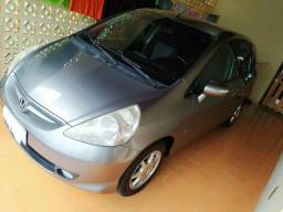 Honda Fit Ex 1.5 Manual 2008.