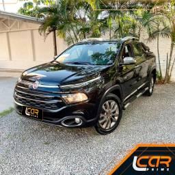 Fiat Toro Ranch/ 2019 / Diesel/ 4x4 / Zero/ 60km/ lcarprime