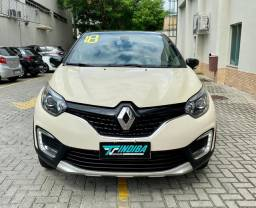 Renault Captur 2018 Entrada 15mil+48×1.250 fixas