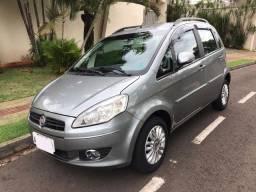 Fiat Idea Attractive 1.4 2012