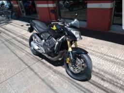 Financio Honda CB 600