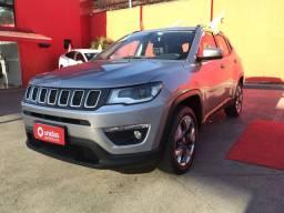Jeep Compass Longitude - Entrada facilitada