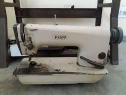 Máquina Pfaff industrial costura reta