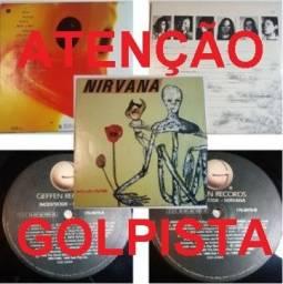 LP Nirvana Incestide