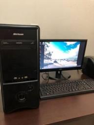 Computador Windowns 7 profissional