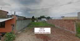 Lote 230m² (Asfalto e Água) Triunfo II - próximo à GO 070