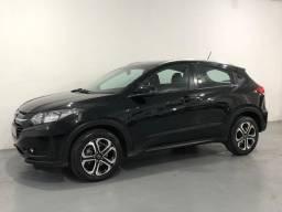 Honda HR-V EX 1.8 FlexOne AUT 2017