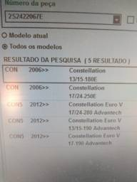 Coluna De Direção Volkswagen