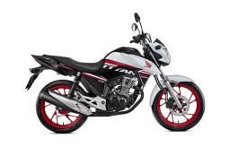 Honda Cg Titan 160cc Okm