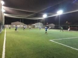 Vendo Campo de Futebol Society
