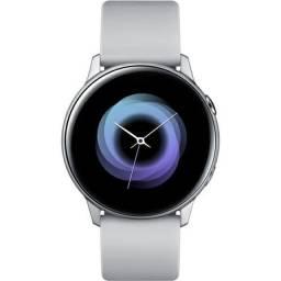 Troco smartwatch galaxy active 1