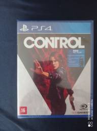 Control Ps4