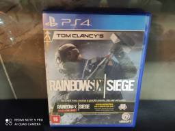Rainbow Six| Siege ps4