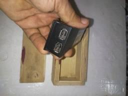 Título do anúncio: adaptador firewire para express card