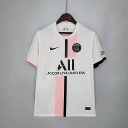 Título do anúncio: Camisa do PSG 21/22