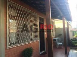 Casa de condomínio à venda com 3 dormitórios em Campinho, Rio de janeiro cod:VVCN30028