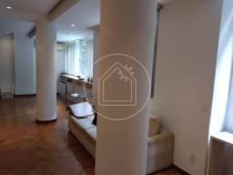 Apartamento à venda com 3 dormitórios em Copacabana, Rio de janeiro cod:889877